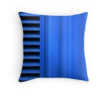 Finnigan's Intrigue Throw Pillow