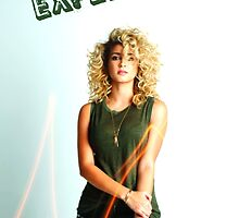 Tori Kelly Expensive by khimdeeee