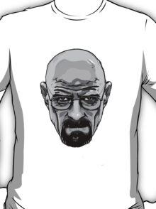 Heisenberg - Walter White - Breaking Bad T-Shirt