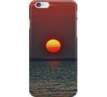 Montauk Sunset iPhone Case/Skin