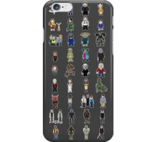Buffy - Mini Monsters iPhone Case/Skin
