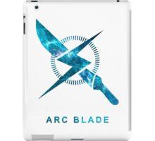 Destiny - Arc Blade iPad Case/Skin
