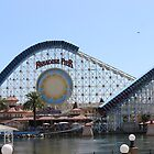 Paradise Pier by aSliceofDisney