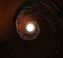 SPIRAL by Mark Grech