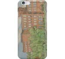 Mousam River Mill iPhone Case/Skin