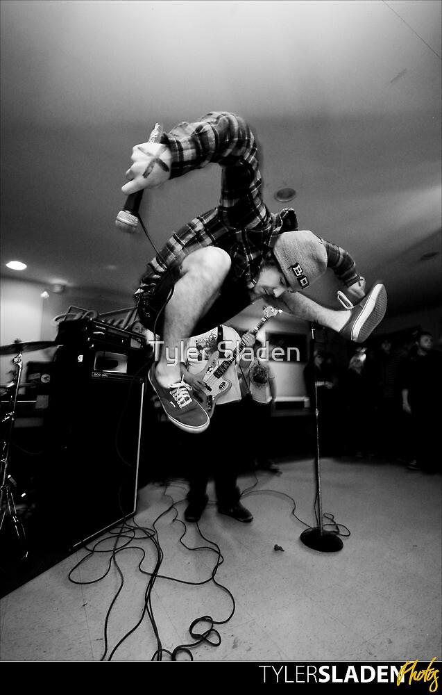 Reptar! by Tyler Sladen