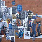 Street Art, Altona by Joan Wild