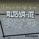 'A Day in the Life of an Altona-Ite' by Joan Wild