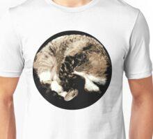 Cat Ball Unisex T-Shirt