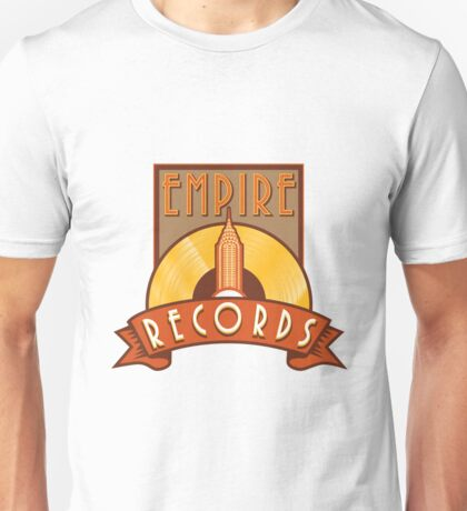 Empire Records Unisex T-Shirt