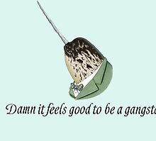 Narwhale - Damn it feels good to be a gangsta by chappi