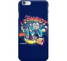 i-zombio's iPhone Case/Skin