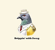 Pidgeon - dripping with swag by chappi