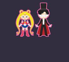 Sailor Moon and Tuxedo Mask Tank Top