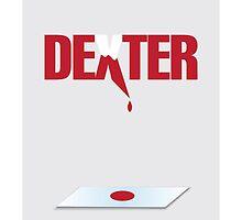 Dexter by kreepykustomz