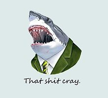 Shark - that shit cray by chappi