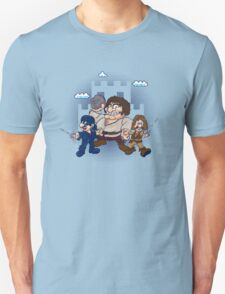 Have Fun Stormin' the Castle Unisex T-Shirt