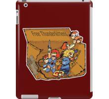 Free Thunderkittens iPad Case/Skin