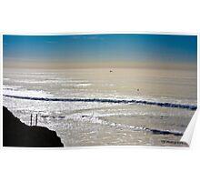 Beach Bum Poster