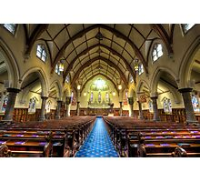 Scots' Church • Melbourne • Victoria Photographic Print