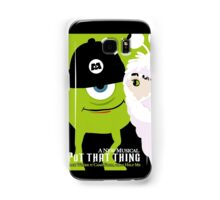 Wicked Inc. Samsung Galaxy Case/Skin