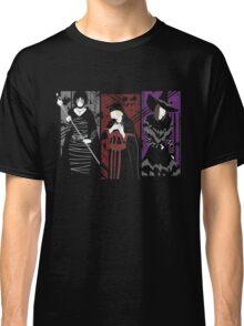 Demon's Waifus Classic T-Shirt