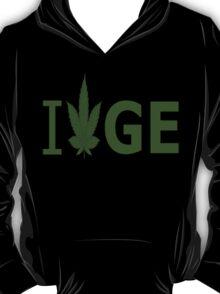 I Love GE T-Shirt
