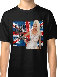 God Save The Queens Classic T-Shirt