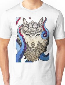 Cosmic Canis Unisex T-Shirt