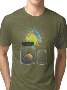 Boop Tri-blend T-Shirt