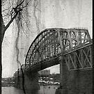 Spanning the Ohio by Gregory Collins