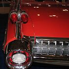 Back of a Caddy by brucecasale