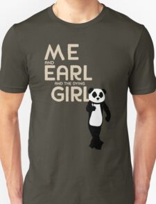 Me and Earl Unisex T-Shirt