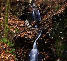 ayers gap, franklin ct by erumsey