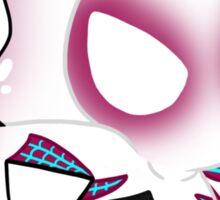Marvel || SpiderGwen Sticker