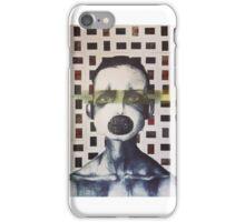 She. iPhone Case/Skin
