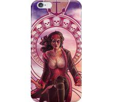 The Captain iPhone Case/Skin