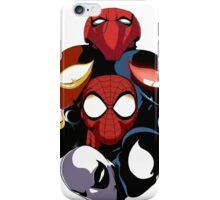 Spiderman Verse iPhone Case/Skin