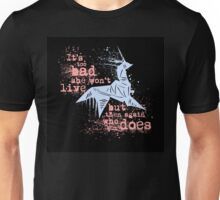 Blade Runner Sci Fi Science Fiction Ridley Scott Harrison Ford Unicorn Origami  Unisex T-Shirt