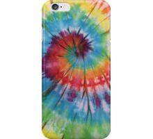 Iced rainbow  iPhone Case/Skin