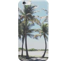 Beinvenido a Miami! iPhone Case/Skin
