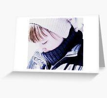 Mariana Greeting Card