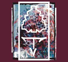 Phantom Aggregate: Heavens of Chaos by Matt Thurston