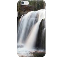 Moose Falls, Yellowstone National Park  iPhone Case/Skin