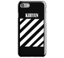 Monsta X Kihyun iPhone Case/Skin