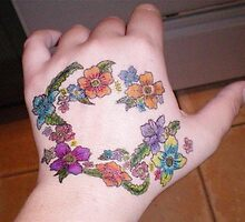 Flowers by fishgills