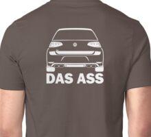 MK7 R DAS ASS Unisex T-Shirt