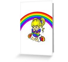 Brite Greeting Card