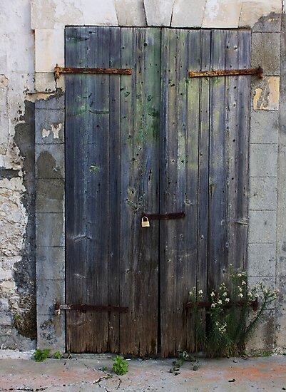 Seen Better Days by Lynne Morris
