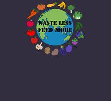 Waste Less, Feed More v3 Unisex T-Shirt
